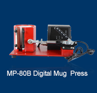 MP-80B Digital Mug  Press
