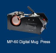 MP-60 Digital Mug  Press