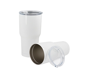 30oz Stainless Steel Vacuum Travel Tumbler