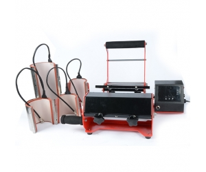 4 in 1 Multifunction Mug Press Machine