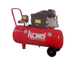 Compresseur d'air 2.5HP 120L / min