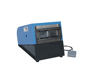 Electric PVC Card Cutter/ Double Card