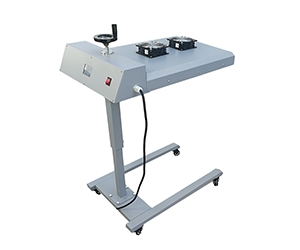 Far Infrared Flash Dryer for Screen Printing
