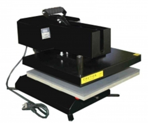 Hot Selling of Swing Away Heat Press