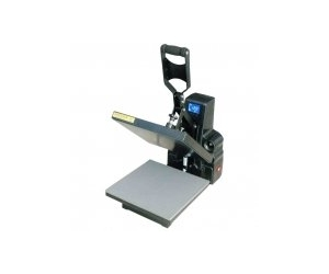 MaxArmour Clamshell Heat Press