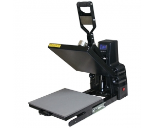 MaxArmour Magnetic Heat  Press