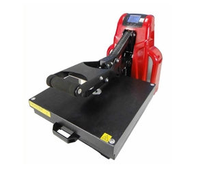 MaxArmour SHP-LP4 Manual Clamshell Heat Press