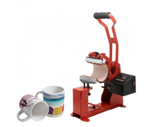 Caneca Heat Press Machine para 11 oz Caneca PP-10B