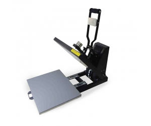 SHP-LP2MS Auto-Open Heat Press Machine