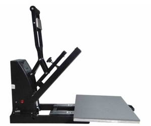 SHP-LP2S  Slide-Out High Pressure Heat Press