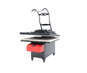 STM Large Format Semi-Automatic Heat press