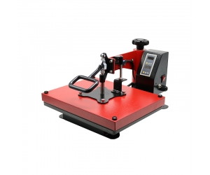 Einfache Swing Away Heat Press Machine SSH-1215