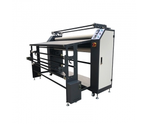 Sublimation Calender Roll to Roll Heat Press MTX-68
