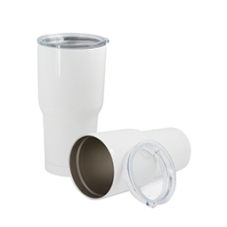China 30oz Stainless Steel Vacuum Travel Tumbler factory