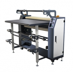 "China 44"" Calender Roll to Roll Heat Press MIX-44 factory"