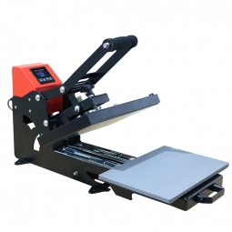 China A4 Hobby heat press COS-HOBBY factory