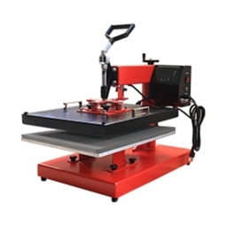 China DCH-1620  Swing away 40x50cm Heat Press factory
