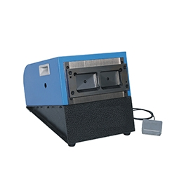 China Electric PVC Card Cutter/ Double Card factory