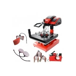 China MaxArmour Combo Heat Press MAX-800 factory