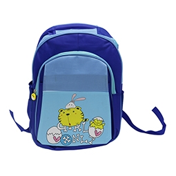 School Backpack Sublimation Bag for Kids
