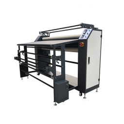 China Sublimation Calender Roll to Roll Heat Press MTX-68 factory