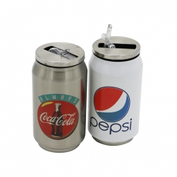 China Sublimation Stainless Steel Coke Can factory