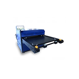 China XSTM Automatic Sublimation Transfer Machine -Single Side Two Stations factory